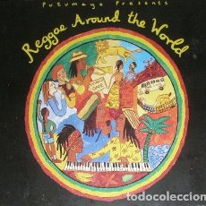 CDs de Música: PUTUMAYO PRESENTS: REGGAE AROUND THE WORLD - CD DIGIPACK . Lote 172896160