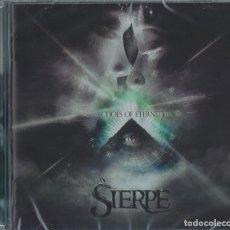 CDs de Música: SIERPE CD SPANISH HEAVY 2016-SHINOVA-SARATOGA-HALLEY-PRAXIS-BANU MAIMUN(COMPRA MINIMA 15 EUR). Lote 172915438