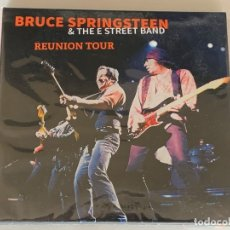 CDs de Música: BRUCE SPRINGSTEEN - REUNION TOUR - 3 CD, COLUMBUS '99. Lote 172983725