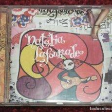 CDs de Música: NATALIA LAFOURCADE - CD 2002 . Lote 173027324