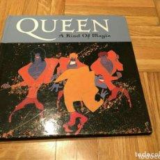 CDs de Música: QUEEN - A KIND OF MAGIC - EDICIÓN ESPECIAL. Lote 173033189