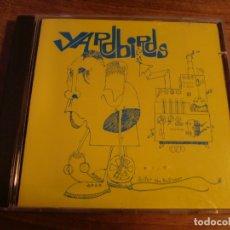 CDs de Música: YARDBIRDS* - ROGER THE ENGINEER (CD, ALBUM, RE) . Lote 173085737