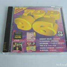 CDs de Música: TOP 96 CD. Lote 173117797