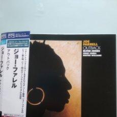 CDs de Música: JOE FARRELL – OUTBACK (VERSIÓN JAPONESA). Lote 173136794