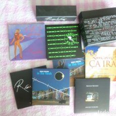 CDs de Música: ROGER WATERS THE COLLECTION BOX 7CD Y DVD. Lote 173141630