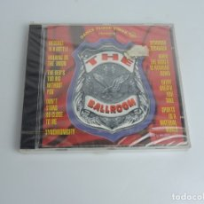 CDs de Música: DANCE FLOOR VIRUS THE BALLROOM CD. Lote 173190977