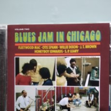 CDs de Música: BLUES JAM IN CHICAGO - VOLUME TWO. Lote 173245669