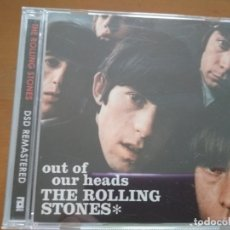 CDs de Música: THE ROLLING STONES OUT OF CD. Lote 173398680