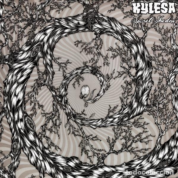 KYLESA - SPIRAL SHADOW (Música - CD's Heavy Metal)