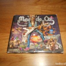 CDs de Música: MAGO DE OZ - GAIA II: LA VOZ DORMIDA - CD DOBLE DIGIBOOK. Lote 173421380