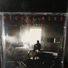 CDs de Música: MIGUEL RIOS-COMO SI FUERA LA PRIMERA VEZ-1996-EXCELENTE ESTADO-LIBRETO GORDO. Lote 173474625