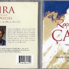 CDs de Música: ROGER WATERS (PINK FLOYD): ÇA IRA (THERE IS HOPE). UNA ÓPERA DE ROGER WATERS. Lote 173496015