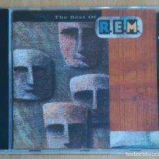 CDs de Música: R.E.M. (THE BEST OF R.E.M.) CD 1991. Lote 173507887