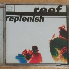 CDs de Música: REEF (REPLENISH) CD 1995. Lote 173507918