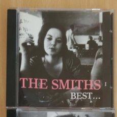 CDs de Música: THE SMITHS (BEST I & BEST II) 2 CD'S 1992. Lote 173522412