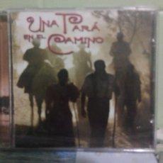 CDs de Música: UNA PARA EN EL CAMINO CD GUADALQUIVIR PEPETO. Lote 173562519