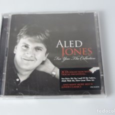 CDs de Música: ALED JONES FOR YOU THE COLLECTION CD. Lote 173564448