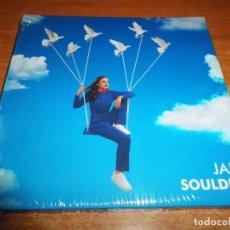 CDs de Música: JAIN SOULDIER CD ALBUM DIGIPACK PRECINTADO DEL AÑO 2018 CONTIENE 10 TEMAS POP FRANCES MUY RARO. Lote 173591772