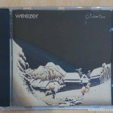 CDs de Música: WEEZER (PINKERTON) CD 1996. Lote 173599617
