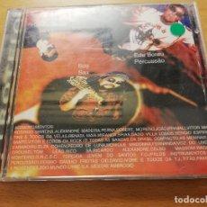 CDs de Música: TIROTEIO. REPÚBLICA FEDERATIVA BRASIL PAVAO (CD). Lote 173649527