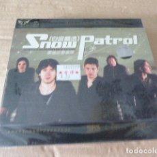 CDs de Música: SNOW PATROL 2 CD. JAPON. PRECINTADO. SEALED.. Lote 173654657
