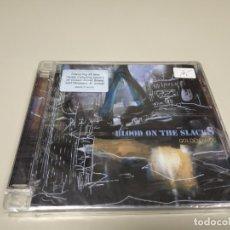 CDs de Música: JJ8- GOLDEN SMOG BLOOD ON THE SLACKS EU 2007 CD PRECINTADO NUEVO. Lote 173666100
