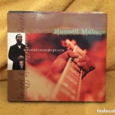 CDs de Música: RUSSELL MALONE - SWEET GEORGIA PEACH (DIG, ALBUM) (IMPULSE!) TARIFA PLANA ENVÍO ESPAÑA 5€. Lote 173666667