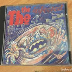CDs de Música: THE THE (INFECTED) CD 11 TRACK (CDIB1). Lote 173675619