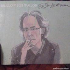 CDs de Música: BILILLO Y LOS SULLOS - EL SUR DE ARMENIA - 2015 - CD. Lote 173684773