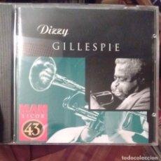 CDs de Música: DIZZY GILLESPIE - MAN LICOR 43 [COMPILATION] - 1996 - CD. Lote 173684813