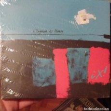 CDs de Música: IX! - L'INGENU ES LLIURE - 2010 - CD - CATALA. Lote 173684888