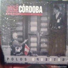 CDs de Música: JOSE CORDOBA EL CHIVI - POLOS OPUESTOS - 2017 - CD. Lote 173684964