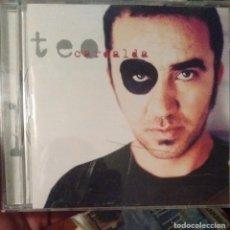 CDs de Música: TEO CARDALDA - 1 - 1997 - CD. Lote 173685129