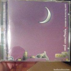 CDs de Música: XOSE CONSTENLA - QUEN FIXO BERRAR AO SILENCIO - 2004 - CD - GALEGO. Lote 173685149
