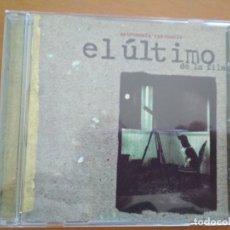 CDs de Música: EL ULTIMO DE LA FILA ASTRONOMIA RAZONABLE CD. Lote 173789650
