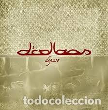 D'CALLAOS: DEPASO (AUTOEDITADO, 2007) CD. FLAMENCO-FUSIÓN. MUY RARO EN EL MERCADO. (Música - CD's Flamenco, Canción española y Cuplé)