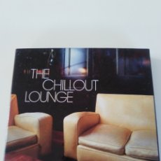 CDs de Música: THE CHILL OUT LOUNGE 2CD (2003 BEECHWOOD) ELBOW THE BEES THIEVERY CORPORATION ROYKSOPP. Lote 173836982