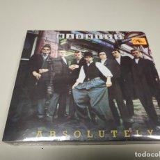 CDs de Música: JJ8- MADNESS ABSOLUTELY UK 2010 2 CDS CD NUEVO PRECINTADO PRECIO LIQUIDACIÓN !!!!!!!. Lote 173837749