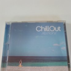 CDs de Música: CHILL OUT SESSIONS 2CD MOBY GROOVE ARMADA MORCHEEBA AFTERLIFE FAITHLESS SAINT ETIENNE MASSIVE ATTACK. Lote 173838130