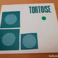 CDs de Música: TORTOISE. THRILL JOCKEY THRILL 013 (CD). Lote 173861120
