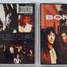 CDs de Música: BON JOVI. CD'S.. Lote 173881038