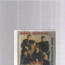 CDs de Música: PAUL REVERE RAIDERS ESSENTIAL RIDE + REGALO SORPRESA. Lote 173898833