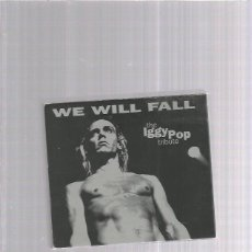 CDs de Música: IGGY POP TRIBUTE WE WILL FALL. Lote 173899234