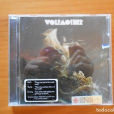 CDs de Música: CD WOLFMOTHER (S5). Lote 173905063