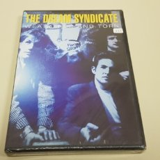 CDs de Música: JJ8- THE DREAM SYNDICATE WEATHERED AND TORN DVD NUEVO PRECINTADO PRECIO LIQUIDACION!!!!!. Lote 173911822