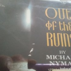 CDs de Música: MICHAEL NYMAN OUT OF THE RUINS CD . Lote 173936027