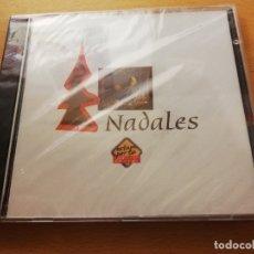 CDs de Música: NADALES (CD PRECINTADO). Lote 173941023