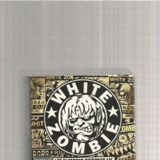 CDs de Música: WHITE ZOMBIE LET SLEEPING. Lote 173962058