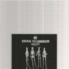 CDs de Música: COAL CHAMBER DARK DAYS. Lote 173962252