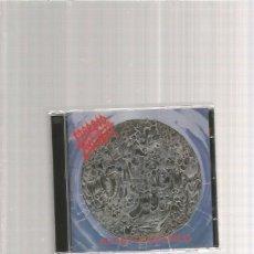 CDs de Música: MORBID ANGEL ALTARS . Lote 173962333